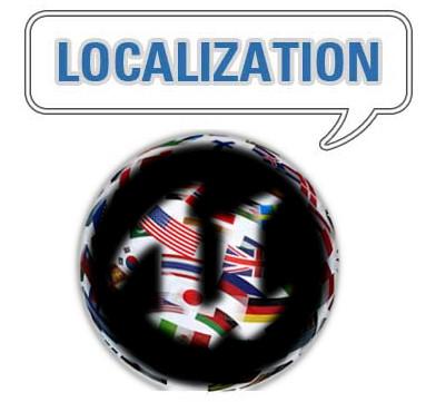 Unreal Localization