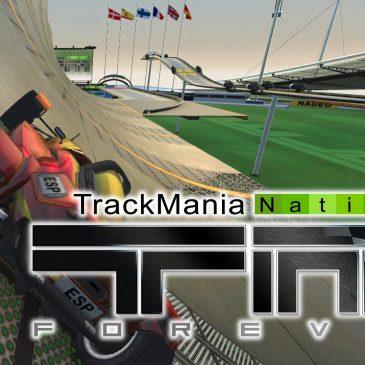 Trackmania Error